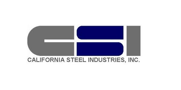 加州钢铁工业