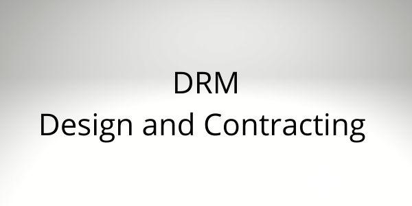 DRM设计和承包