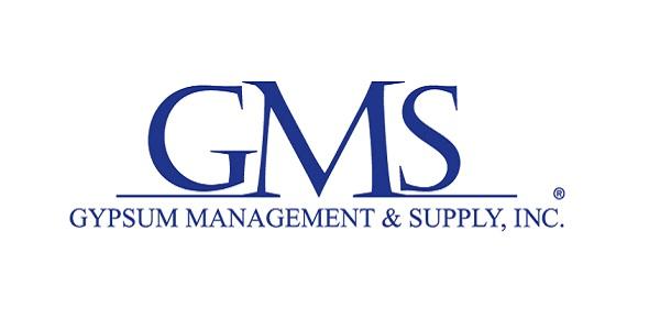 Gypsum Management&Supply,Inc。