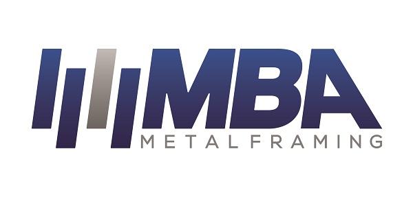 MBA金属框架