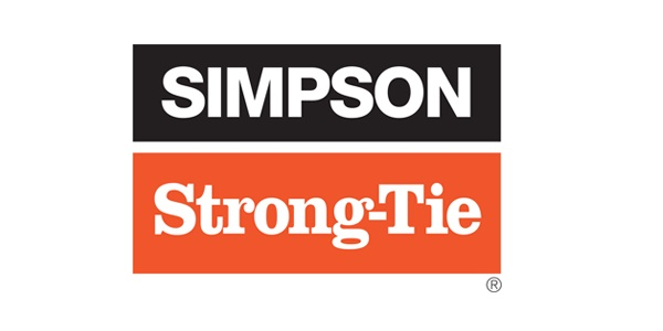 辛普森坚固的领带